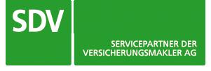 SDV. SERVICEPARTNER DER VERSICHERUNGSMAKLER AG